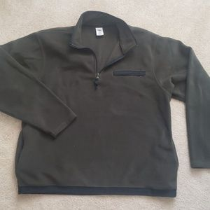 Old Navy fleece pullover
